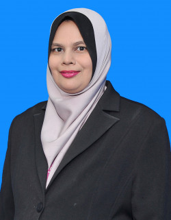 Pn. Zainab Binti Izahar