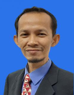 Encik Zainul Ariffin bin Samsudin