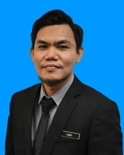 En. Muhammad Amir Ariff bin Razak