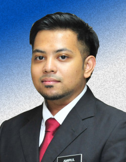 En. Muhamad Amirul bin Mohamad Nasir