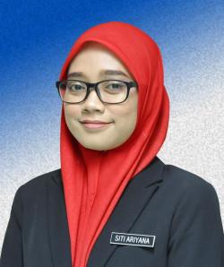 Pn. Siti Ariyana Hazwani binti Sarkawi