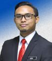 En. Muhammad Azmi bin Tomirin @ Tumirin