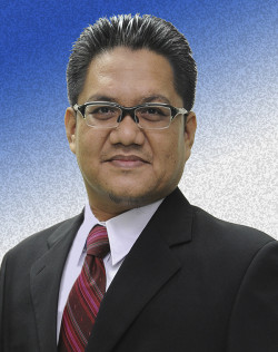 En. Baharuddin bin Ab Rahman