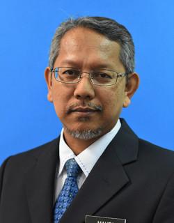 Dr. Mahdi bin Che Isa