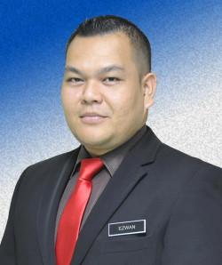 En. Mohd Ezwan bin Shafiin