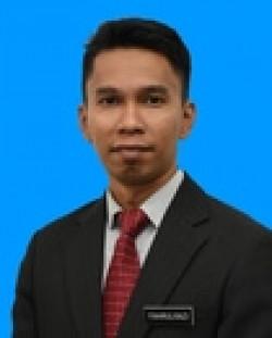 En. Fahrulrazi Bin Rosli