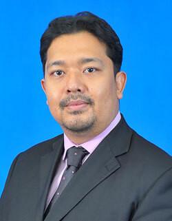 En. Muhamad Faiz bin Zolkifli
