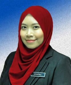 Pn. Nor Syafira bt Mohd Salleh
