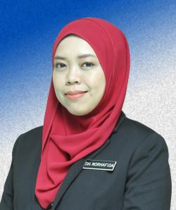 Pn. Shariffah Norhafida binti Said Hamid