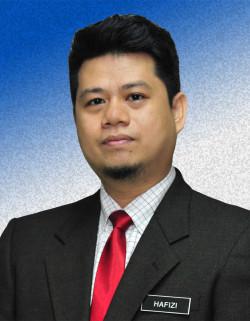En. Mohd Hafizi Marwan bin Abdul Manan
