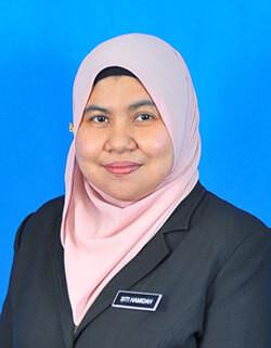 Pn. Siti Hamidah bt Usop