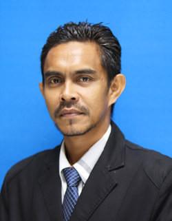 En. Mohd Hanif bin Azmi