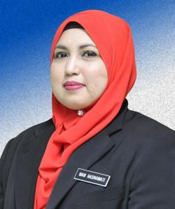 Pn. Wan Hasmawati binti Wan Hashim