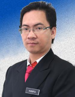 En. Mohd Husaiful bin Hamzah Shukor