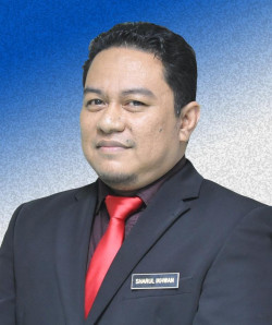 En. Sharul Ikhwan bin Ridzuan