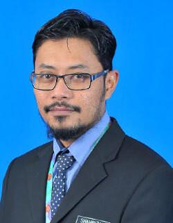 Ir. Shahrizam bin Mat Salleh
