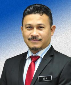 En. Md Isa bin Mohd Nor
