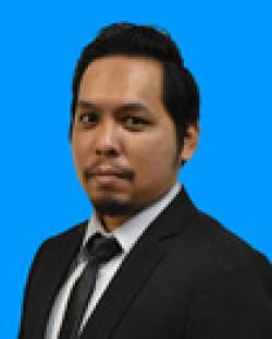 En. Mohd Izzuan bin Mohd Isa