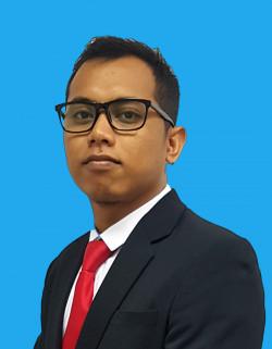 Encik Mohd Azmil bin Jamil