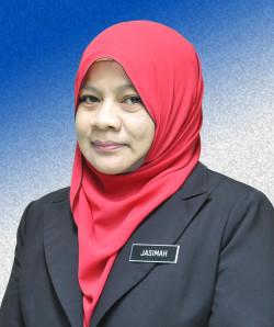 Pn. Jasimah binti Alias