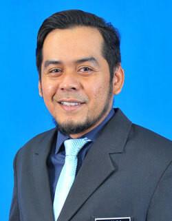 En. Ahmad Khalili bin Arifin