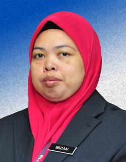 Pn. Normizan binti Mohd Abral