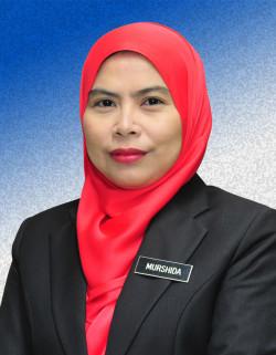 Pn. Murshida binti Abdul Rahman