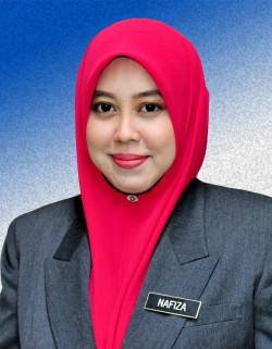 Pn. Nafiza binti Jomhari