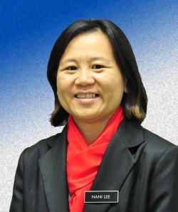 Pn. Nani Lee Yer Fui