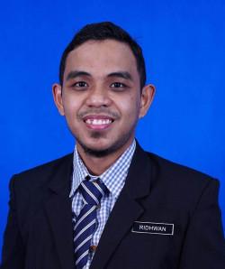 Encik Nor Ridhwan bin Mohd Tahir