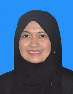 Pn. Nur Hanis Sabrina Binti Suhaimi