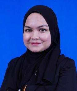 Pn. Nur Syazana binti Haji Azman Hisham
