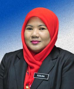 Pn. Roslina binti Mohd Nawi