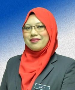 Pn. Siti Abzuhanah binti Abid