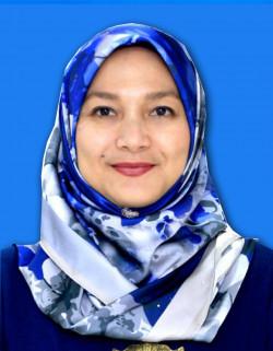 Pn. Aina Azza binti Hj Zaid
