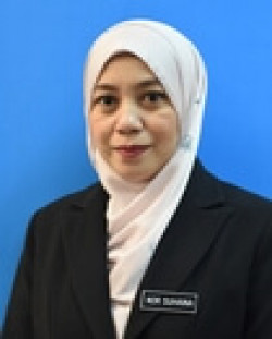 Puan Nor Suhaina Binti Abu Hanipah