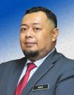 En. Muhammad Wafi bin Samsudin