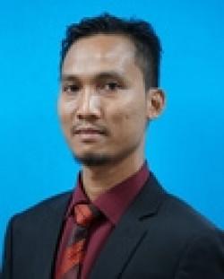 En. Muhammad Zahid Bin Arzmi