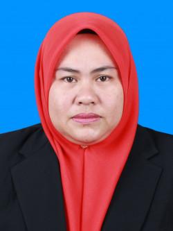 Puan Zairi Zanita binti Zainal