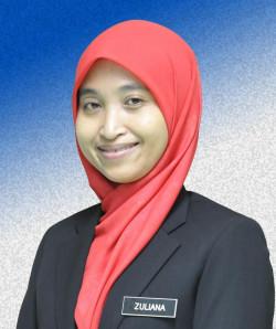 Pn. Zulianawati binti Mohd Mohiyeddin