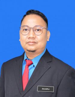 Encik Zulkifli bin Mat Amin